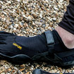 Vibram Five Fingers KSO Barefoot pictures and hands-on - photo 6