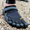 Vibram Five Fingers KSO Barefoot pictures and hands-on - photo 7