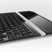 Logitech Ultrathin Keyboard Cover for iPad lets you pretend you've got a Transformer Prime   - photo 3