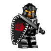 Lego Galaxy Patroller minifig - toughest looking Lego character yet   - photo 2