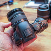 Samsung NX20 pictures and hands-on - photo 4