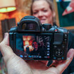 Samsung NX20 pictures and hands-on - photo 6