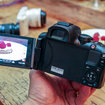 Samsung NX20 pictures and hands-on - photo 7