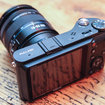 Samsung NX210 pictures and hands-on - photo 3