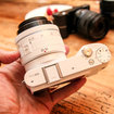 Samsung NX1000 pictures and hands-on - photo 2