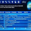 Sky EPG (2012) update starts rolling out, we go hands-on - photo 4