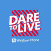 Windows Phone Dare To Live challenge wants to 'spank' UK smartphone users - photo 1