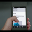 BlackBerry 10 Dev Alpha device revealed  (video) - photo 4