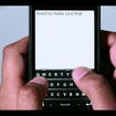 BlackBerry 10 Dev Alpha device revealed  (video) - photo 7