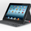 Logitech Solar Keyboard Folio for iPad lets you type day and night - photo 1