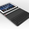 Logitech Solar Keyboard Folio for iPad lets you type day and night - photo 5