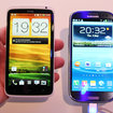 Can the Samsung Galaxy S III topple the HTC One X? - photo 1