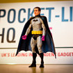 Personalised Superhero Action Figures: We become Batman - photo 3