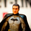 Personalised Superhero Action Figures: We become Batman - photo 4