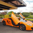 McLaren MP4-12C pictures and hands-on - photo 2