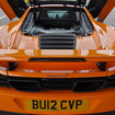McLaren MP4-12C pictures and hands-on - photo 4