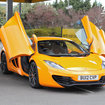 McLaren MP4-12C pictures and hands-on - photo 6