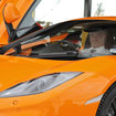 McLaren MP4-12C pictures and hands-on - photo 7
