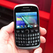 BlackBerry Curve 9320 pictures and hands-on - photo 2