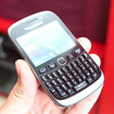 BlackBerry Curve 9320 pictures and hands-on - photo 5