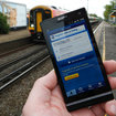 APP OF THE DAY: National Rail Enquiries review (Android) - photo 1