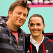 Jamie Oliver and Victoria Pendleton on hand to launch Samsung Hope Relay app for Android and iPhone - photo 7