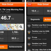 APP OF THE DAY: Strava cycling review (iPhone) - photo 2