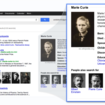 Google starts to roll-out the Knowledge Graph - instant related information - photo 2