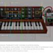 Robert Moog Google doodle best yet, even better than Les Paul - photo 2