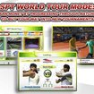 Sega serves up Virtua Tennis Challenge on the iPad and iPhone - photo 1
