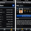 APP OF THE DAY: ScoreMobile review (iPhone) - photo 1