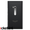 Batman Nokia Lumia 900: Limited edition phone heading to UK - photo 1