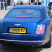 Bentley Mulsanne pictures and hands-on - photo 2