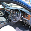 Bentley Mulsanne pictures and hands-on - photo 4