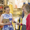 PayPal InStore app for iPhone and Android adopted by British fashion chain Aurora - photo 3