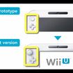 Wii U controller to be called Wii U Gamepad, also comes in black, sports new design - photo 7