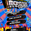 APP OF THE DAY: Monsters Ate My Condo review (iPhone / iPad / Android) - photo 2