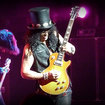 AmpliTube signs deal with Guns N' Roses guitarist Slash for new app - photo 1