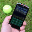 APP OF THE DAY: Wimbledon review (Android) - photo 1