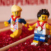 Lego Team GB minifigs pictures and hands-on - photo 5