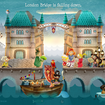 APP OF THE DAY: Little Fox Music Box review (iPad and iPhone) - photo 1