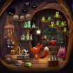 APP OF THE DAY: Little Fox Music Box review (iPad and iPhone) - photo 4