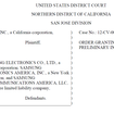 Galaxy Nexus banned in US, Apple granted preliminary injunction   - photo 2