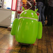 The Android mascot you'll want to buy, but can't, unless you work for Google - photo 1
