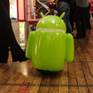 The Android mascot you'll want to buy, but can't, unless you work for Google - photo 2