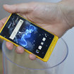 Sony Xperia Go pictures and hands-on - photo 1