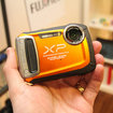 Fujifilm FinePix XP170 pictures and hands-on - photo 2