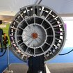 Lego Rolls-Royce Trent 1000 jet engine pictures - photo 5