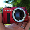 Hands-on: Canon EOS M review - photo 4