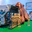 Hasbro Star Wars MTT Droid Carrier pictures and hands-on - photo 2